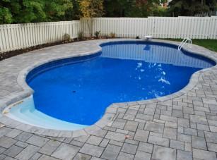 projet piscine aquastyl
