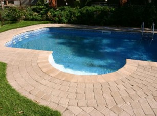 Model piscine cleopatre